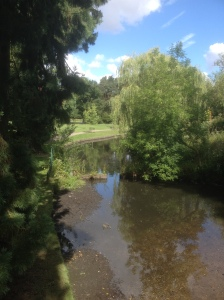 Malvern & Brueton Park